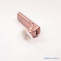 Гарнитура bluetooth Jellico S600 rose gold, фото 2