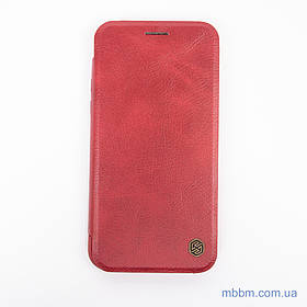 Чохол Nillkin Qin iPhone 11 Red EAN / UPC: 6902048184435