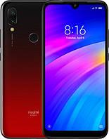 Смартфон Xiaomi Redmi 7 4/64Gb Lunar Red