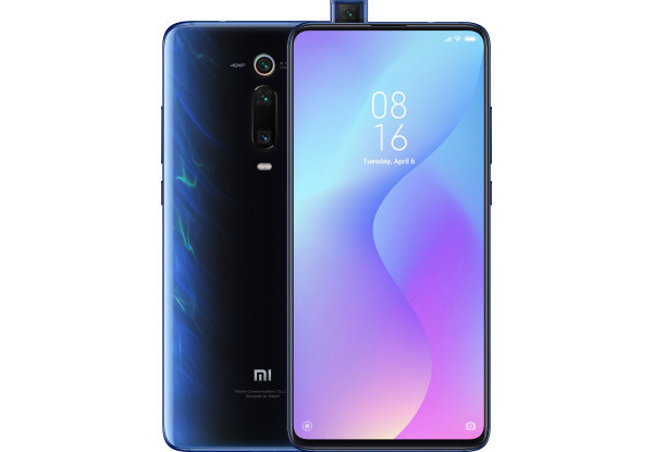 Смартфон Xiaomi Mi 9T Pro 6/64GB (Glacier Blue) Global Version