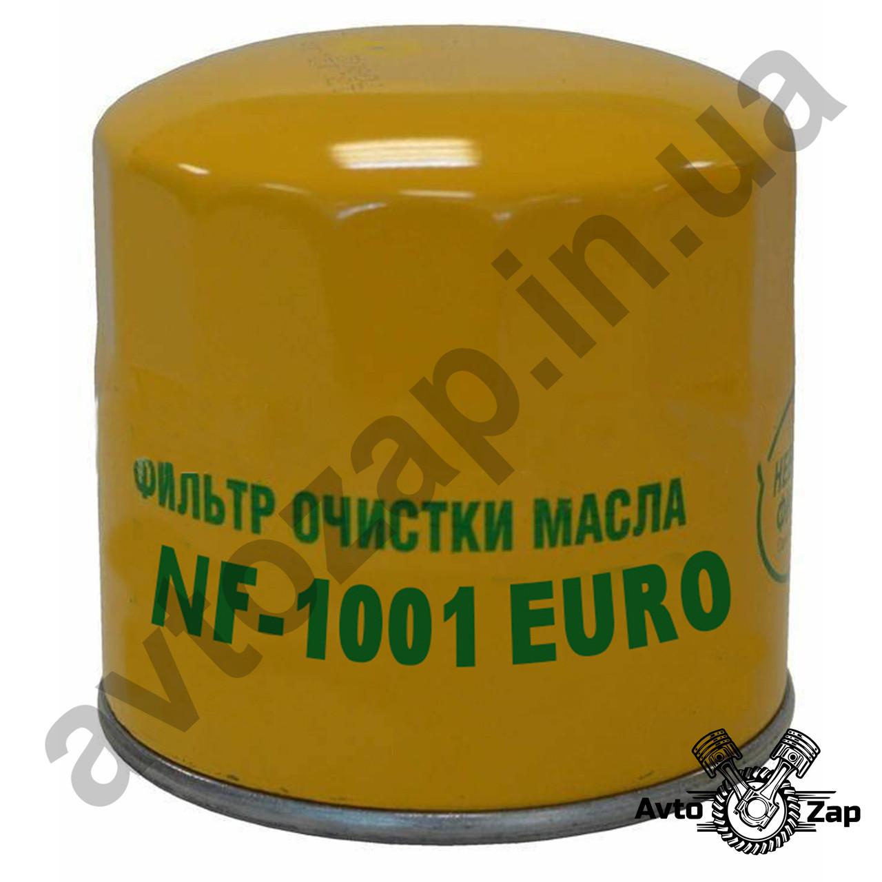 Фильтр масляный ВАЗ 2101-07 кор.уп., НФ 01-М.     01246