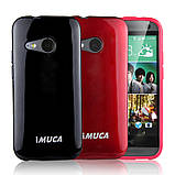 Гелевый чехол iMuca Cool Color для HTC One 2 Mini, фото 9