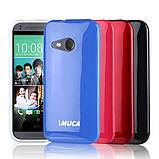 Гелевый чехол iMuca Cool Color для HTC One 2 Mini, фото 10