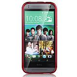Гелевый чехол iMuca Cool Color для HTC One 2 Mini, фото 2