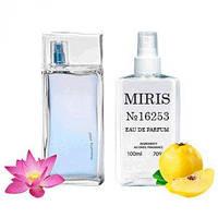 Духи MIRIS №16253 (аромат похож на L'Eau Par Kenzo Pour Homme) Для Мужчин 100 ml