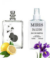 Духи MIRIS №1230 (аромат похож на Escentric Molecules Molecule 01) Унисекс 100 ml