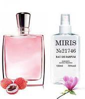 Духи MIRIS №21746 (аромат похож на Lancome Miracle) Для Женщин 100 ml