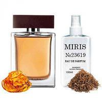 Духи MIRIS №23619 (аромат похож на Dolce & Gabbana The One For Men) Для Мужчин 100 ml