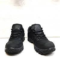 Трекінгові кросівки чоловічі водостійкі шкіряні 28д 44р, фото 1