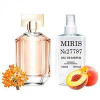 Духи MIRIS №27787 (аромат похож на  The Scent For Her) Для Женщин 100 ml