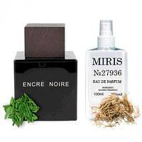 Духи MIRIS №27936 (аромат похож на Lalique Encre Noire Pour Homme) Для Мужчин 100 ml