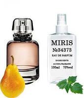 Духи MIRIS №34373 (аромат похож на Givenchy L'Interdit) Для Женщин 100 ml