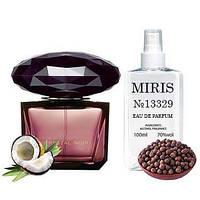 Духи MIRIS №35709 (аромат похож на Versace Crystal Noir) Для Женщин 100 ml