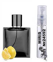 Пробник Духов MIRIS №24592 (аромат похож на Chanel Bleu de Chanel 2010) Для Мужчин 3 ml
