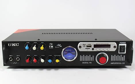 Усилитель AMP 110 (10)