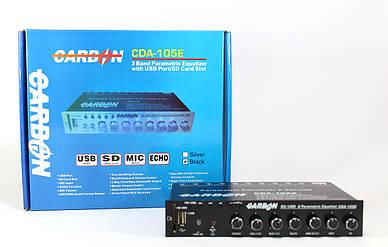 Эквалайзер AMP AC 105E (40)
