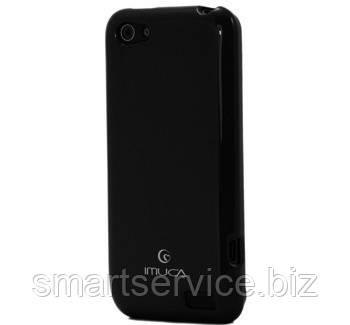 Гелевый чехол iMuca Cool Color для HTC One V