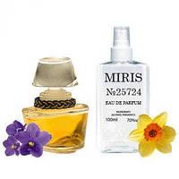 Духи MIRIS №25724 (аромат похож на Lancome Climat) Для Женщин 100 ml