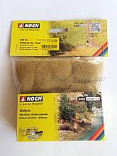 """NOCH 07111 - Набір присипки """"Дика трава"""" XL, бежевий колір, для ландшафтних дизайнів, масштабу 0, H0, TT, N, Z"""