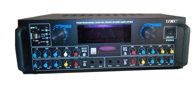 Усилитель AMP 9030 (3)