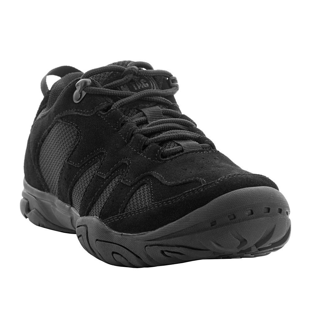 Летние тактические кроссовки M-TAK VIPER2 (black) есть размер 40,41