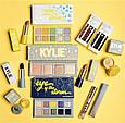 Подарочный набор косметики Kylie Weather Collection синий   Кайли, фото 2