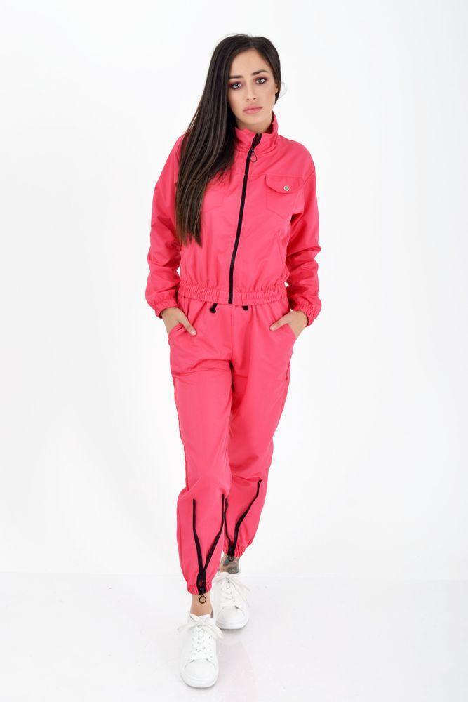 Спорт костюм женский Розовый