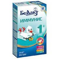 Беллакт Иммунис 1 + від 0 до 6 місяців імуніс