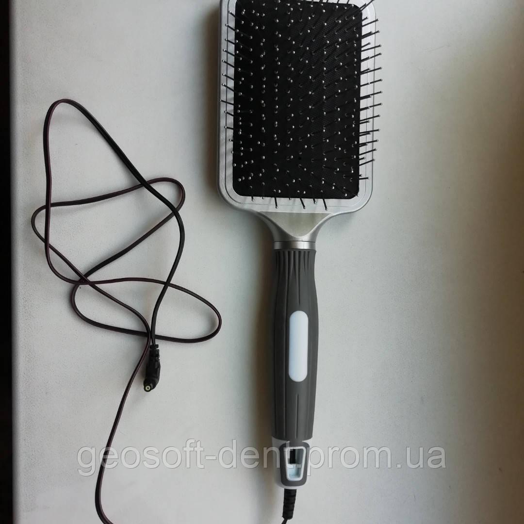 Электрод расчёска массажная