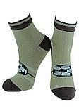 Демісезонні шкарпетки р. 16-18; 18-20, фото 3