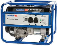Бензиновый генератор ENDRESS ESE 6000 BS ES + набор колес KRS