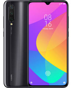 Смартфон Xiaomi Mi 9 Lite 6/64Gb (Onyx Grey) Global Version