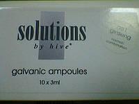 Витамин С в ампулах