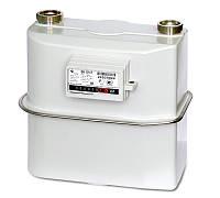 Счетчик газа Эльстер ВК 6 Т Elster  BK G 6 T с термокомпенсацией  без КМЧ