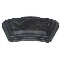 Пластина предохранительная от забивания высевающего аппарата (343014A), GP