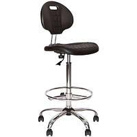 Крісло офісне LABORANT (ЛАБОРАНТ) GTP RING BASE STOPKI, фото 1
