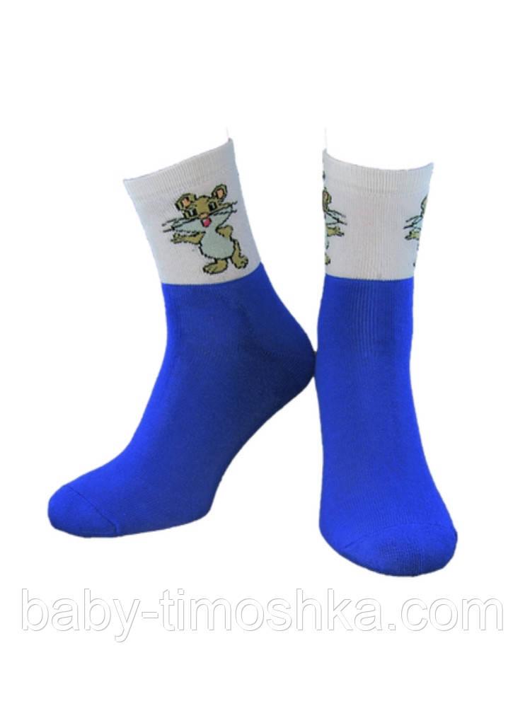 Шкарпетки махрові р. 20-22