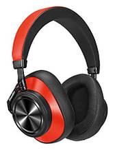 Bluetooth наушники Bluedio T6 с активным шумоподавлением