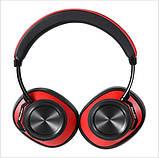 Bluetooth наушники Bluedio T6 с активным шумоподавлением, фото 3