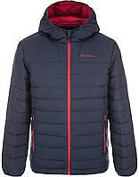 Куртка пуховая мужская Outventure, Темно-синий, 46