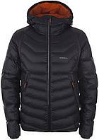 Куртка пуховая мужская Merrell, Черный, 46