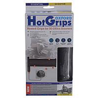 Рукоятки руля с подогревом Oxford Hotgrips Essential-Scooter
