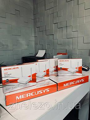 Маршрутизатор Mercusys MW301R, фото 2