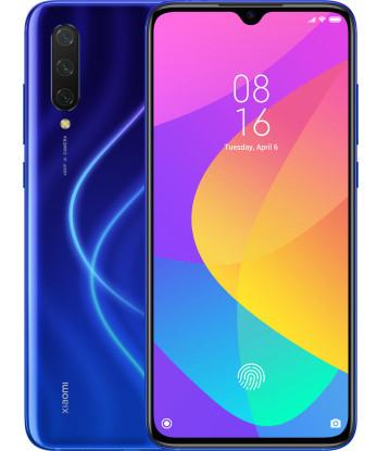 Xiaomi Mi 9 Lite 6/128Gb (Aurora Blue) Global Version