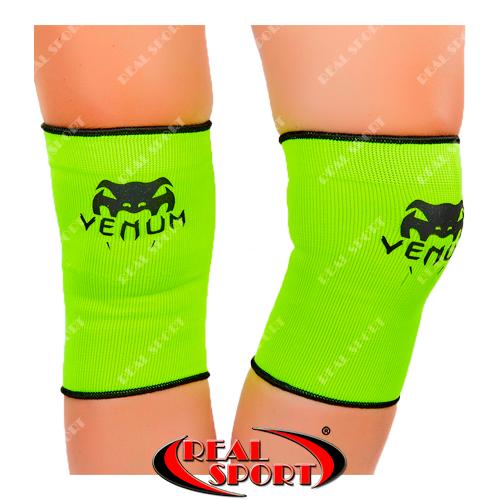 Наколенник эластичный Venum MA-8138