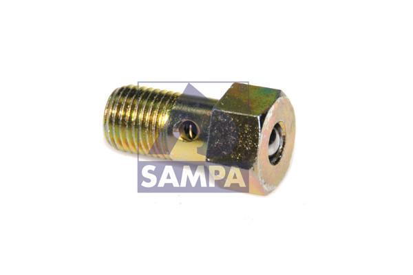 Клапан системы питания 021.375 / 51125050004