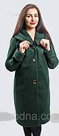 Модное весеннее пальто (рр.52-58), фото 1