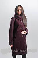 Женское демисезонное пальто, фото 1