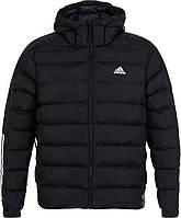 Куртка утепленная мужская Adidas Itavic 3-Stripes 2.0, Черный, L
