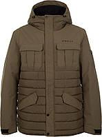 Куртка утепленная мужская O'Neill Pm Sculpture, Коричневый, 46-48